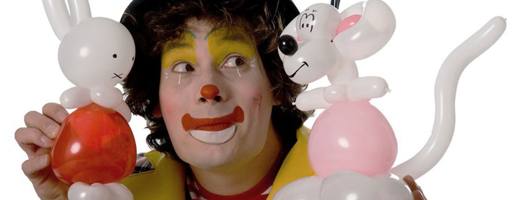 entertainmens-clown-ballonnen