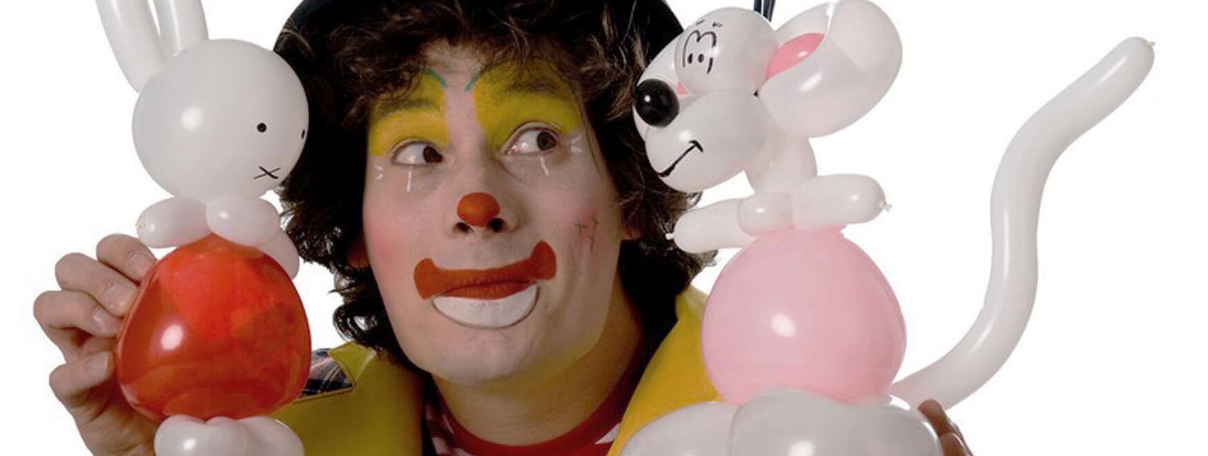 entertainmens-clown-ballonnen