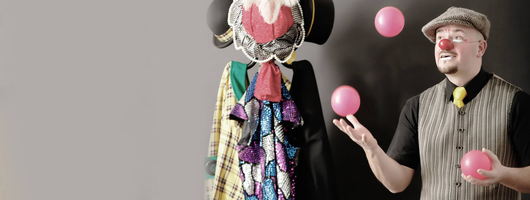 entertainmens-clown-jongleren