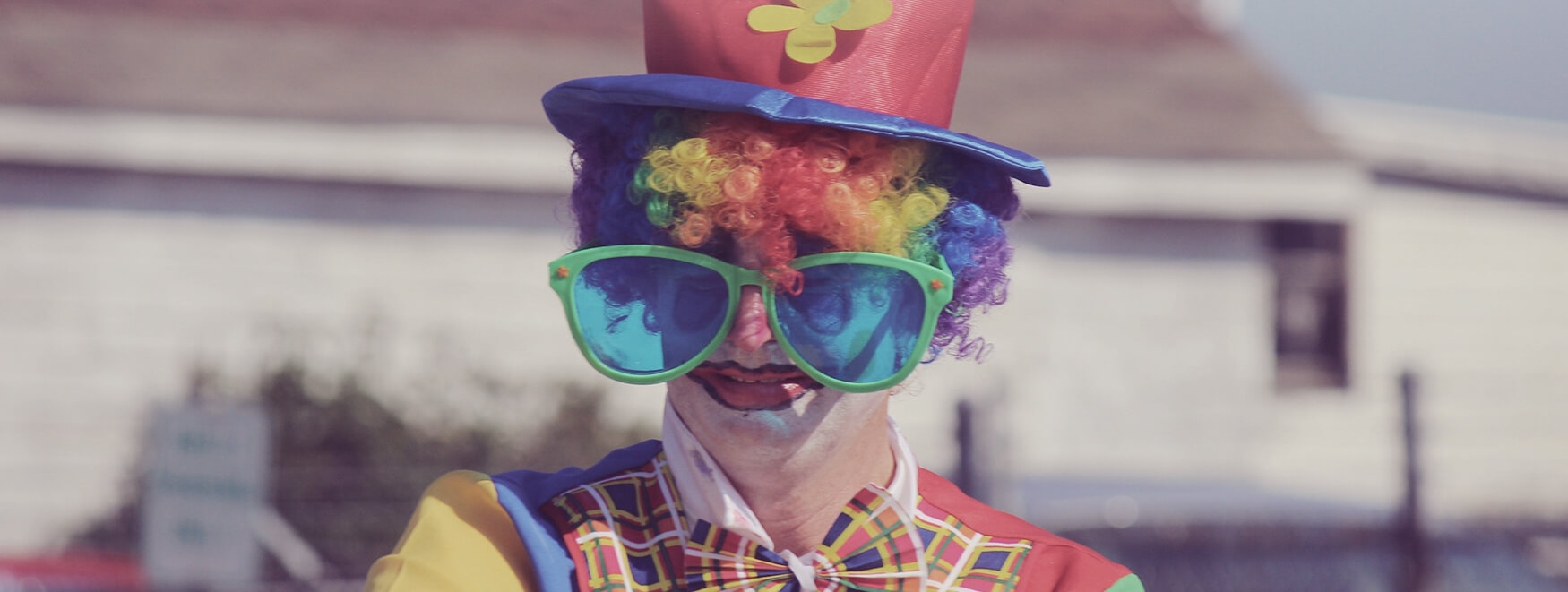 entertainmens-clown-promotie