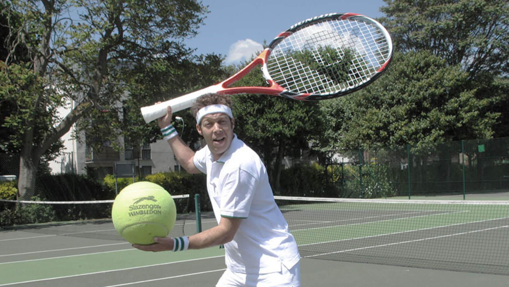 entertainmens-tennis-show