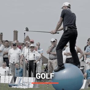 golfer-inhuren