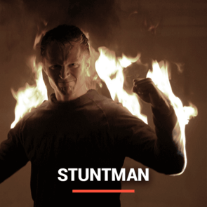 stuntman-inhuren