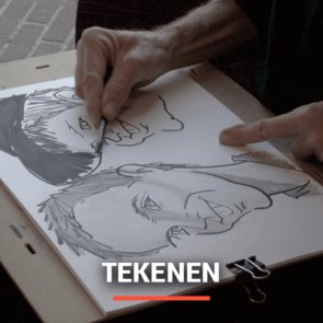teken-workshop