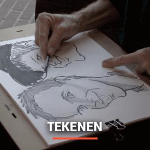 tekenaar-inhuren