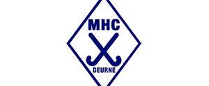 mhc-deurne-logo