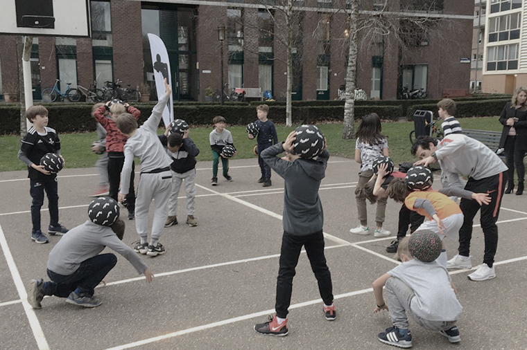 freestyle-voetbal-clinic