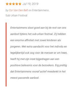 Review-Sub-Urban-Festival