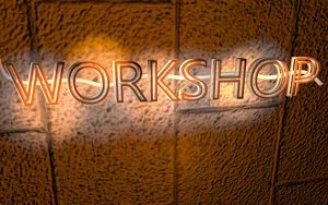 Entertainmens-Workshops
