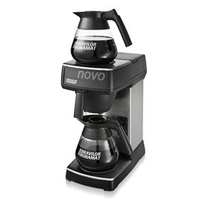 Verhuur-Bravilor-koffiemachine