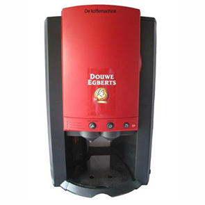 Verhuur-Koffiemachine