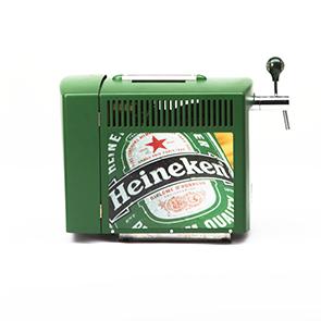 Verhuur -Thuistap-Heineken
