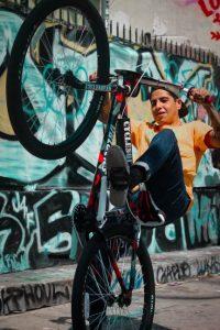 BMX-fietser-Foto-en-videoshoot