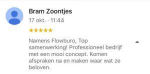 Review-Flowburo