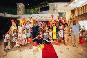 Clown inhuren op uw evenement of kinderfeestje