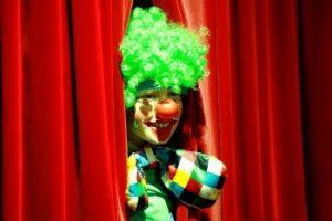 Clown inhuren prijs - Clowns