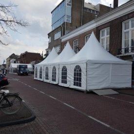 Pagode - tenten verhuur