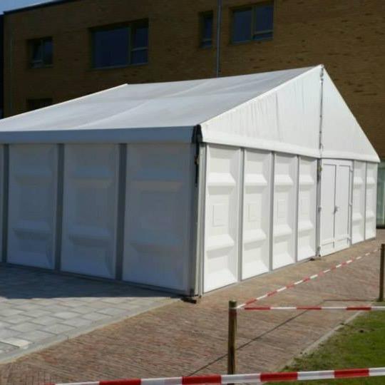 Werktent - verhuur tenten