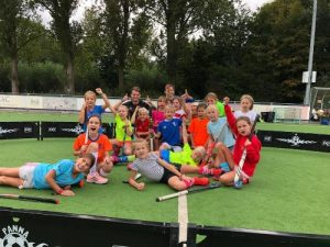 Hockey Skills Kinderfeestje