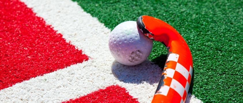 Hockey shows en clinics in 2020