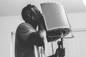 Entertainmens - Freestyle rapper