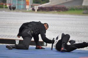 Word lid van een vakbod - stuntman scholing