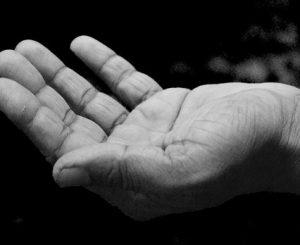 curve in je hand - jongleren tip