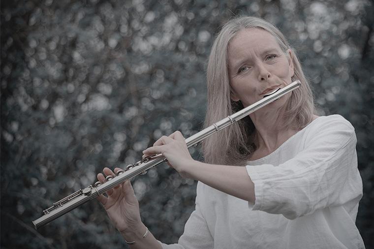 Muzikant - Fluitist