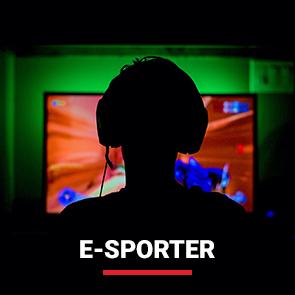 Entertainmens-E-sporter
